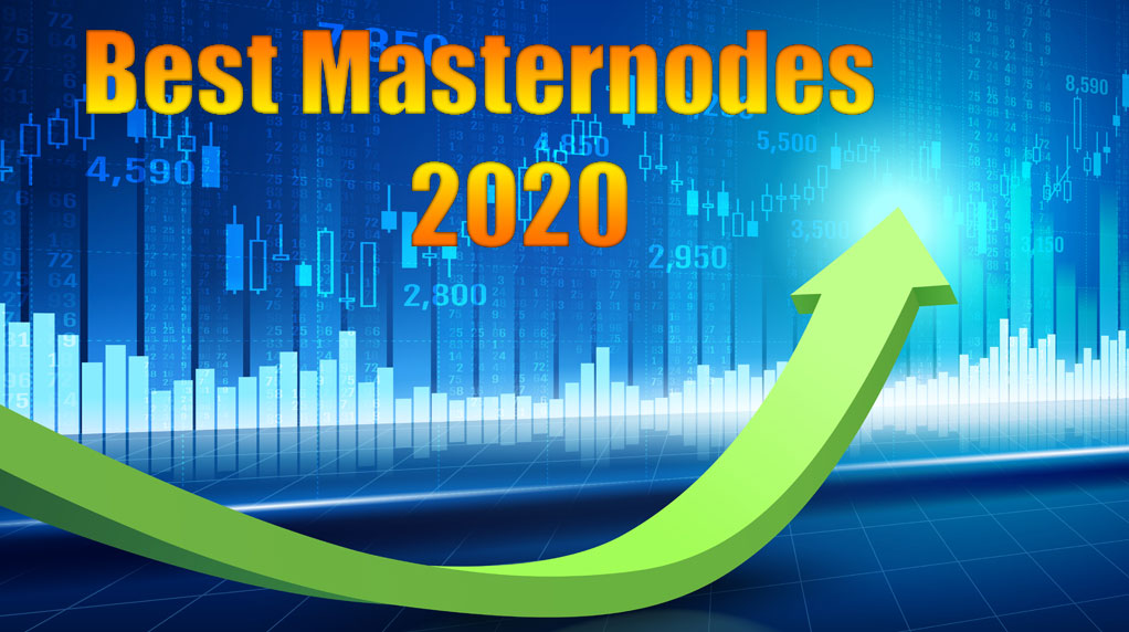 best masternode cryptocurrency